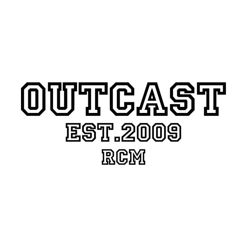Outcast Est. 2009 by Outcast - Le magliette!
