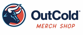 OutCold Merch Shop Logo