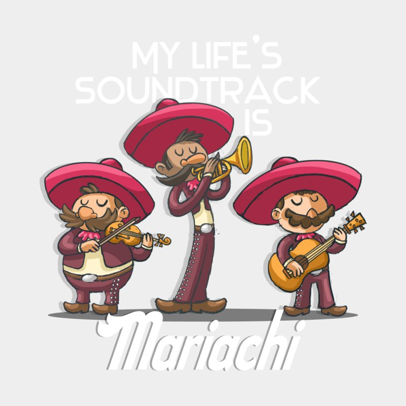 Mariachi   by Outsider_Design Artist Shop