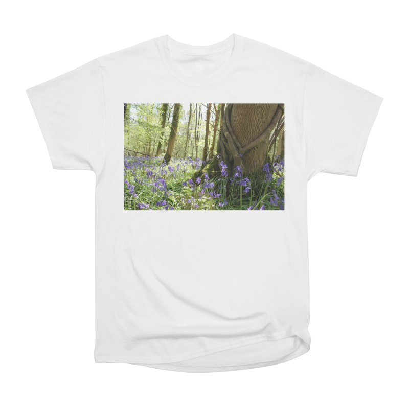Tendrils Women's T-Shirt by Outspoken Images