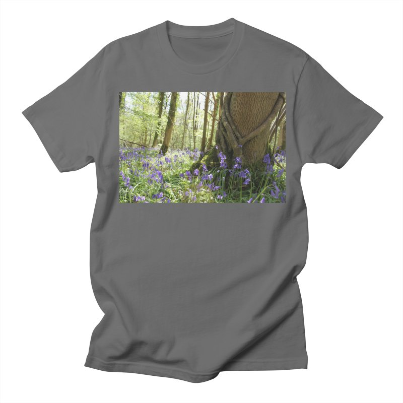 Tendrils Men's T-Shirt by Outspoken Images