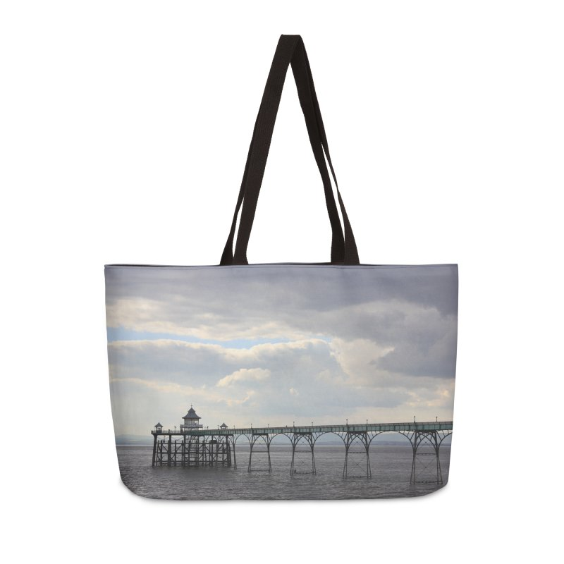 Timeless Accessories Bag by Outspoken Images