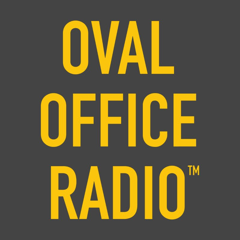 Oval Office Radio Home Fine Art Print by Oval Office Radio
