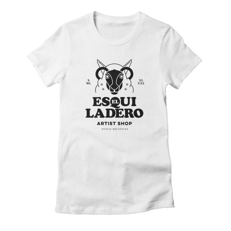 El Esquiladero Women's T-Shirt by El Esquiladero