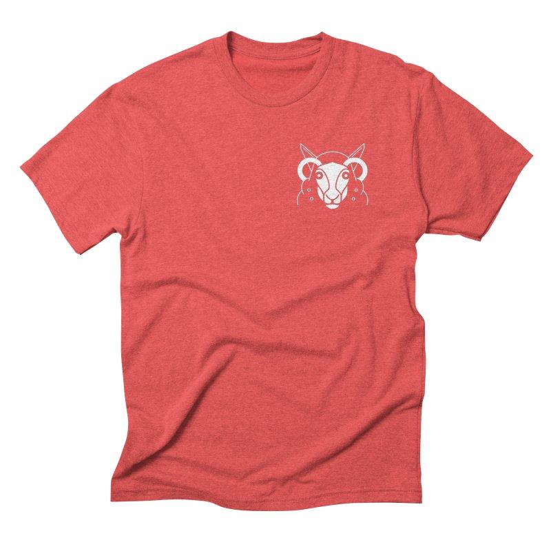Oveja de bolsillo Men's T-Shirt by El Esquiladero