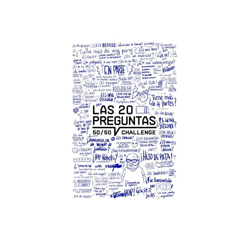 Las 20 preguntas - Bic by El Esquiladero