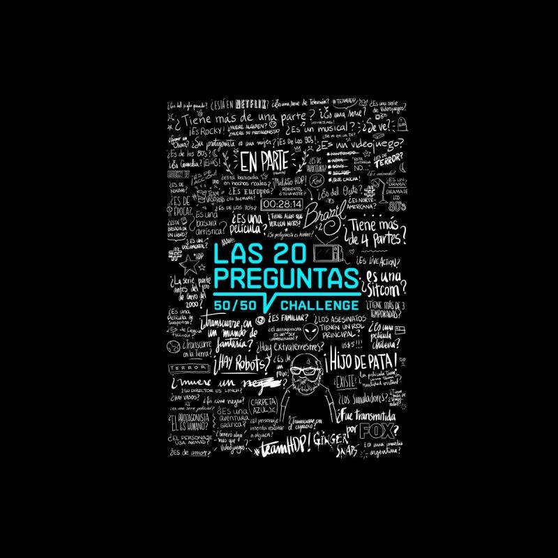 Las 20 Preguntas - Rebelde None  by El Esquiladero