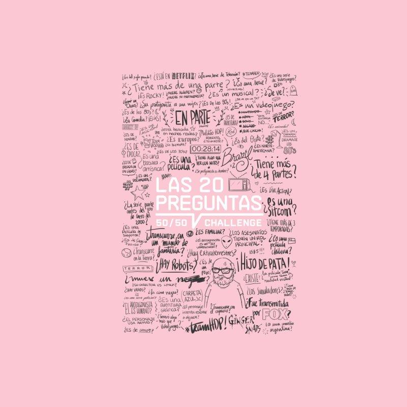 Las 20 Preguntas - Rosalina by El Esquiladero