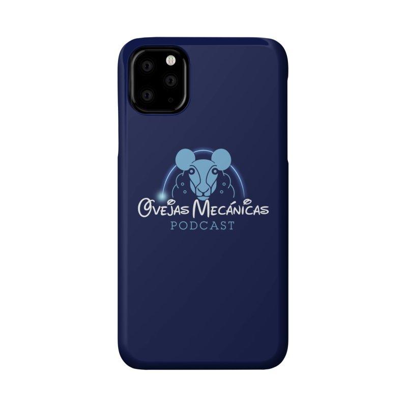 Oveja Disney Accessories Phone Case by El Esquiladero