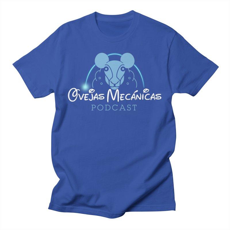 Oveja Disney Men's T-Shirt by El Esquiladero