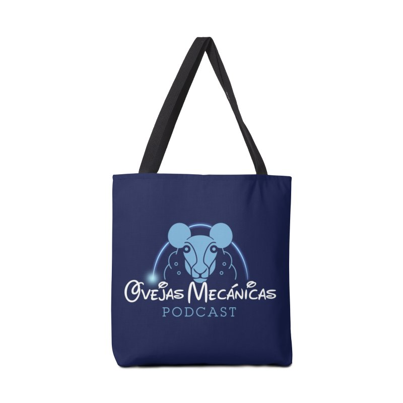 Oveja Disney Accessories Tote Bag Bag by El Esquiladero