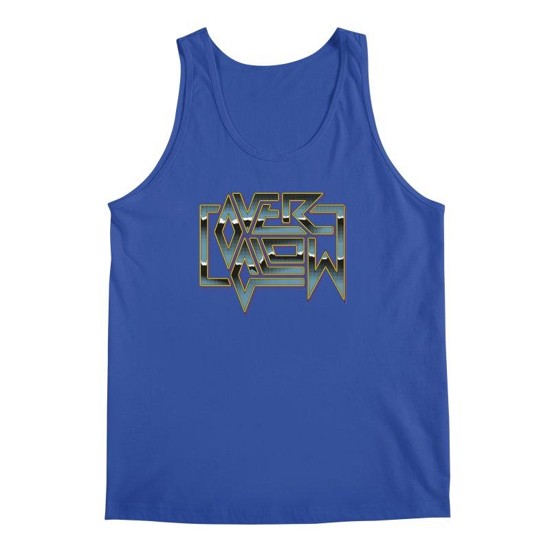 HEAVY METAL Men's Regular Tank by OVERGLOW 80s shop