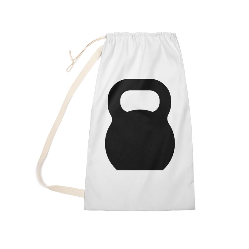 Kettlebell Accessories Bag by OR designs