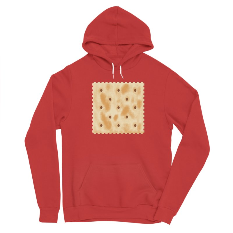 Cracker Men's Pullover Hoody by OR designs
