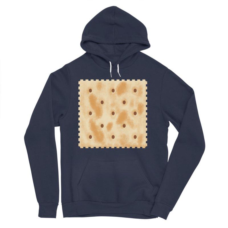 Cracker Men's Sponge Fleece Pullover Hoody by OR designs