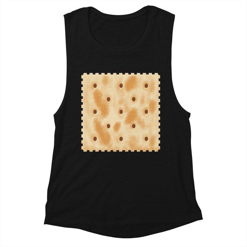 Cracker Women's Tank by OR designs