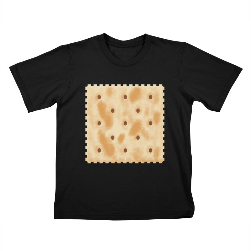 Cracker Kids T-Shirt by OR designs