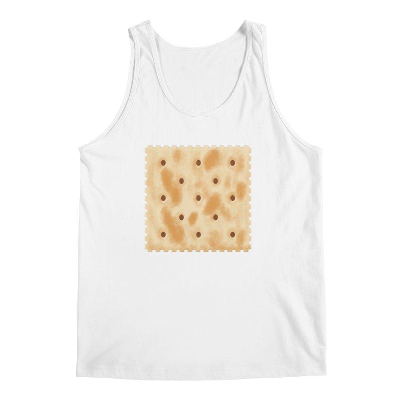 Cracker Men's Regular Tank by OR designs