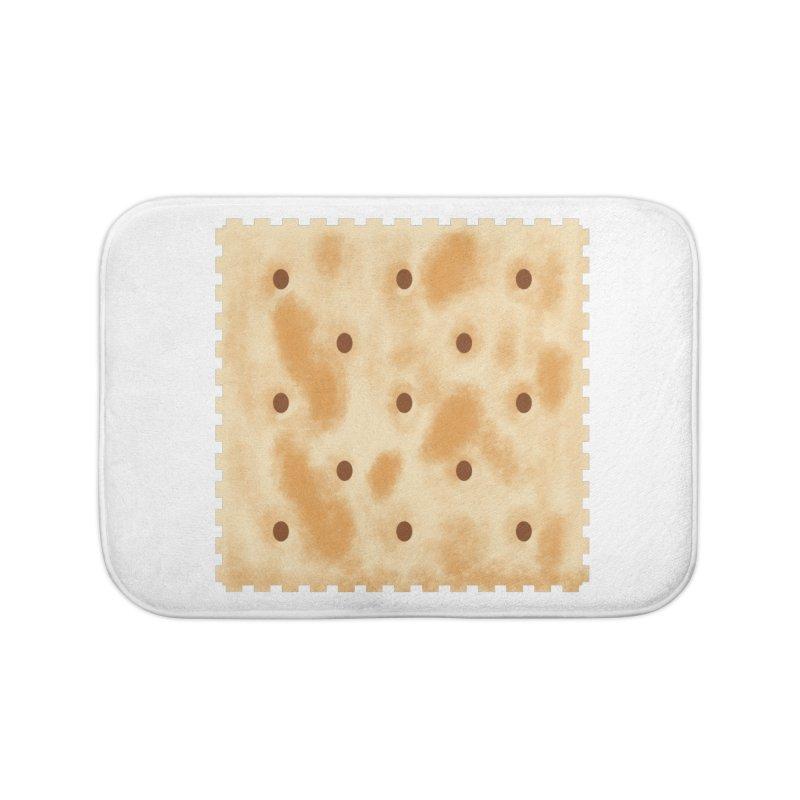 Cracker Home Bath Mat by OR designs