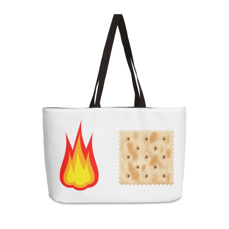 Fire Cracker Accessories Bag by OR designs