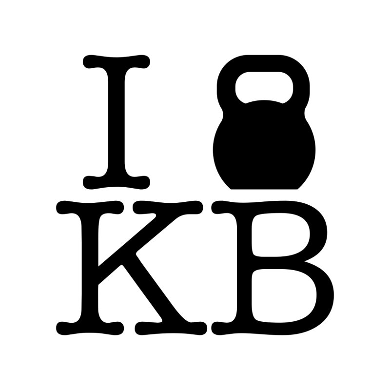 Do you KettleBell KB? Men's T-Shirt by OR designs