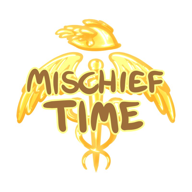 Mischief Time Women's T-Shirt by Overly Sarcastic Products's Artist Shop