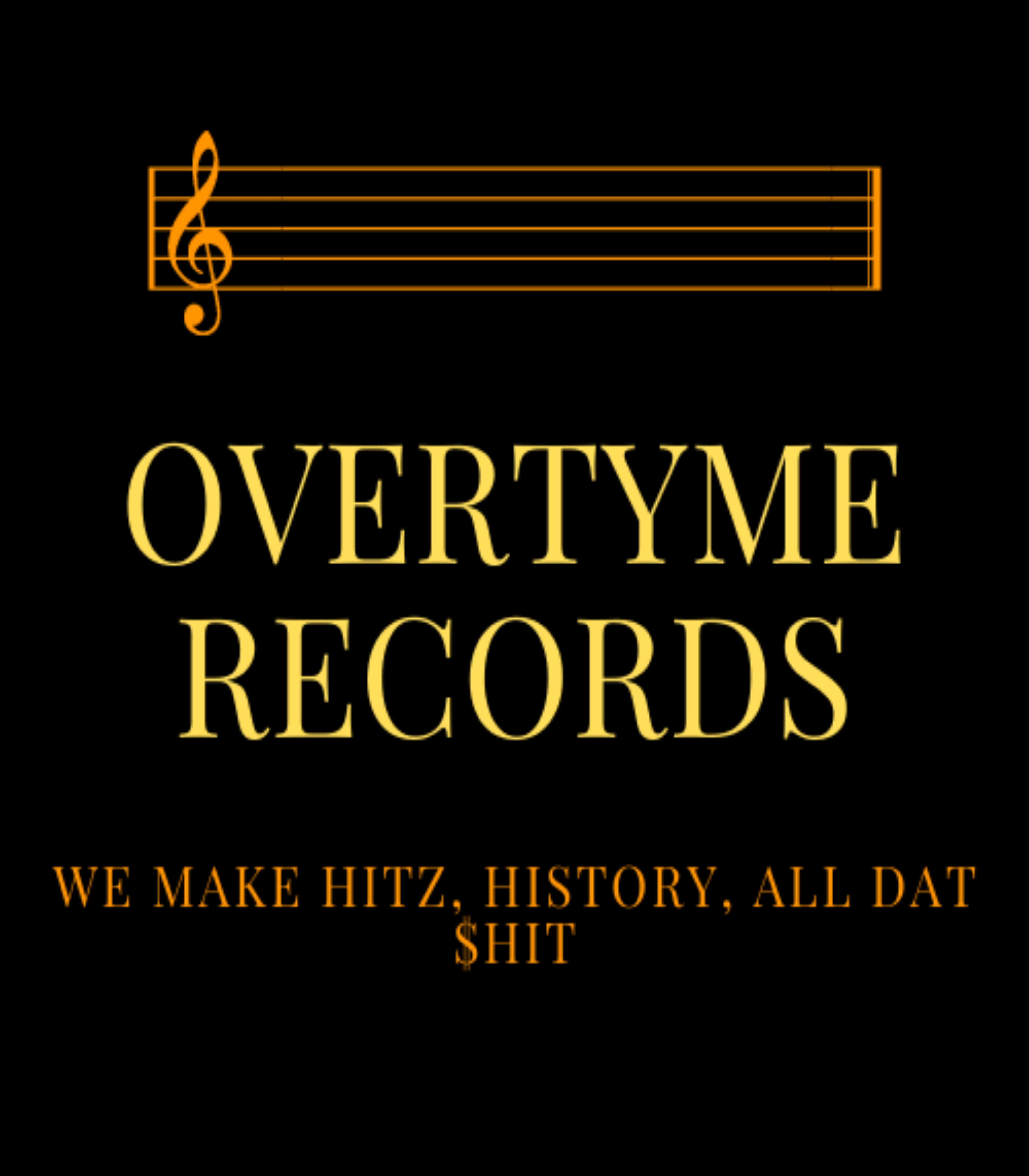 overtyme Cover