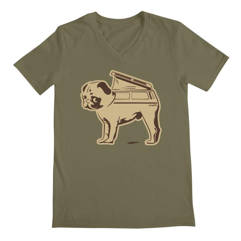 Men's None by Ovid Nine Creative Lab signature shirts