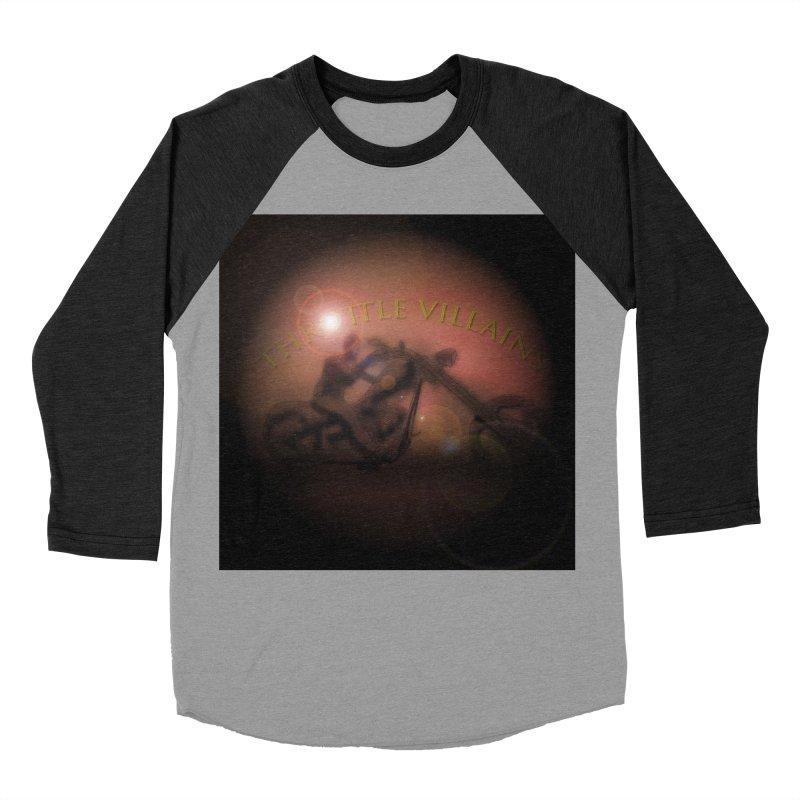 Throttle Villains Men's Baseball Triblend Longsleeve T-Shirt by owenmaidstone's Artist Shop