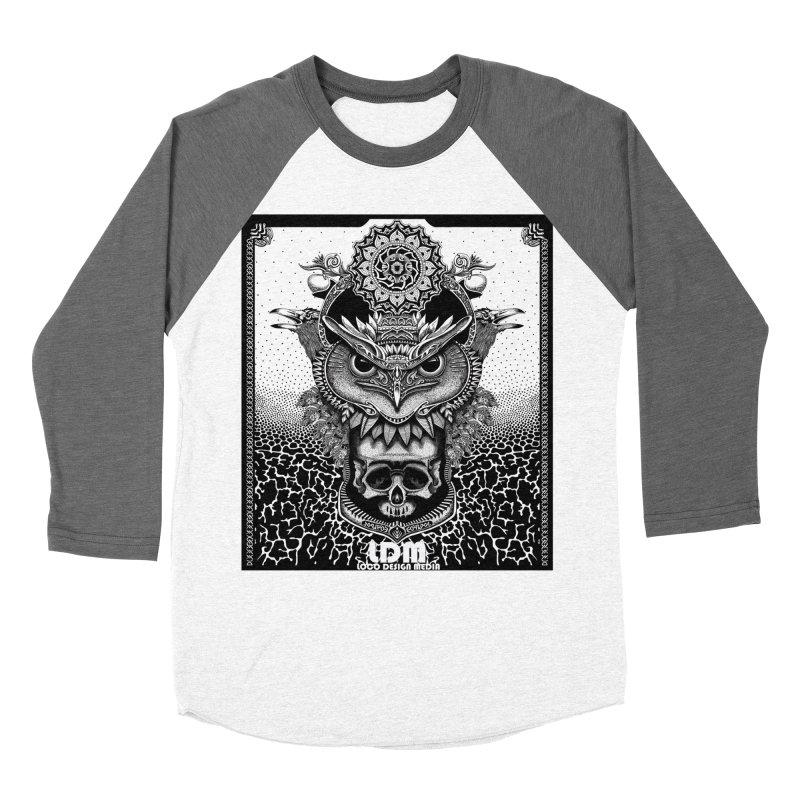 Owl_2016 Women's Longsleeve T-Shirt by owenmaidstone's Artist Shop