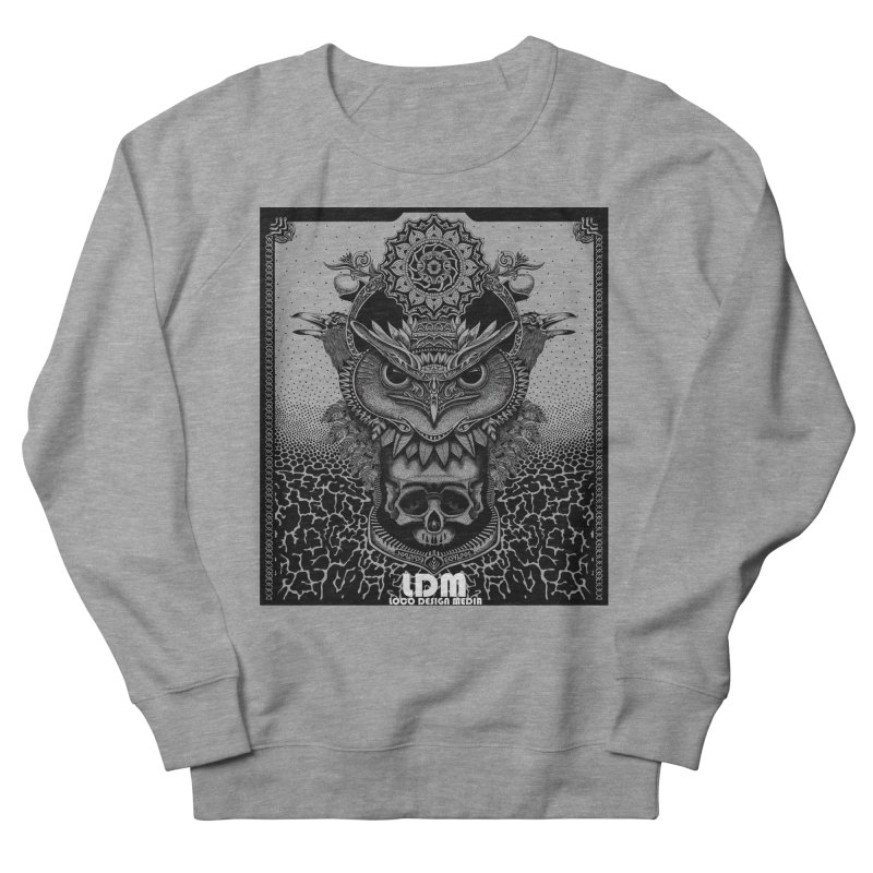 Owl_2016 Women's Sweatshirt by owenmaidstone's Artist Shop