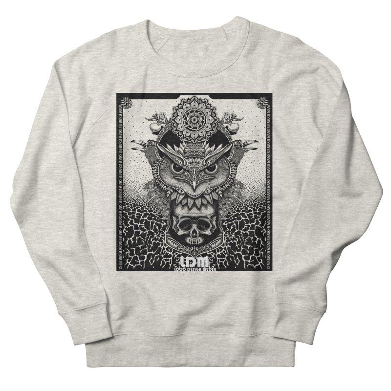 Owl_2016 Women's French Terry Sweatshirt by owenmaidstone's Artist Shop