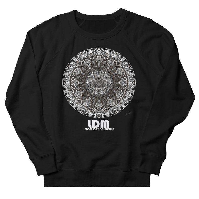 No_Way_Out Men's Sweatshirt by owenmaidstone's Artist Shop