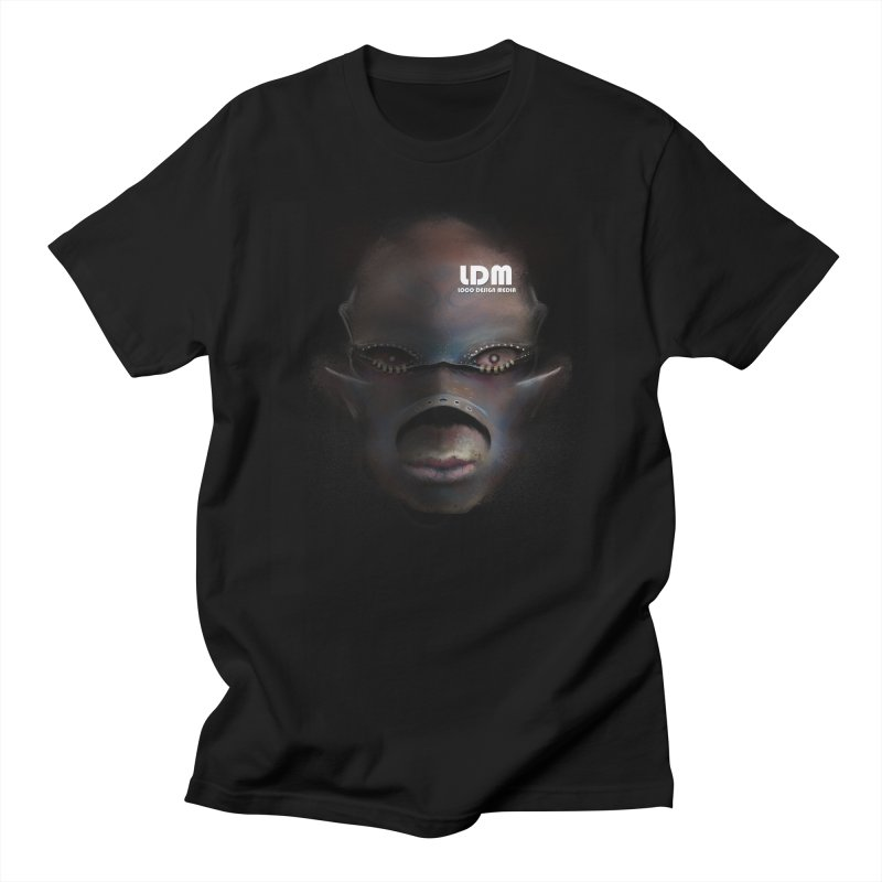 Leo Men's Regular T-Shirt by owenmaidstone's Artist Shop