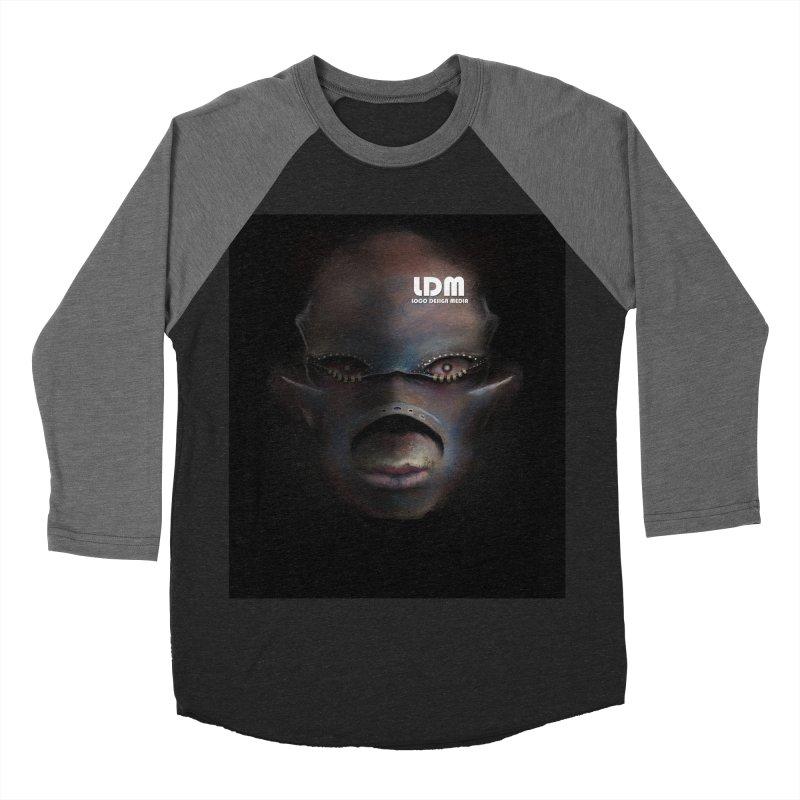 Leo Men's Baseball Triblend Longsleeve T-Shirt by owenmaidstone's Artist Shop