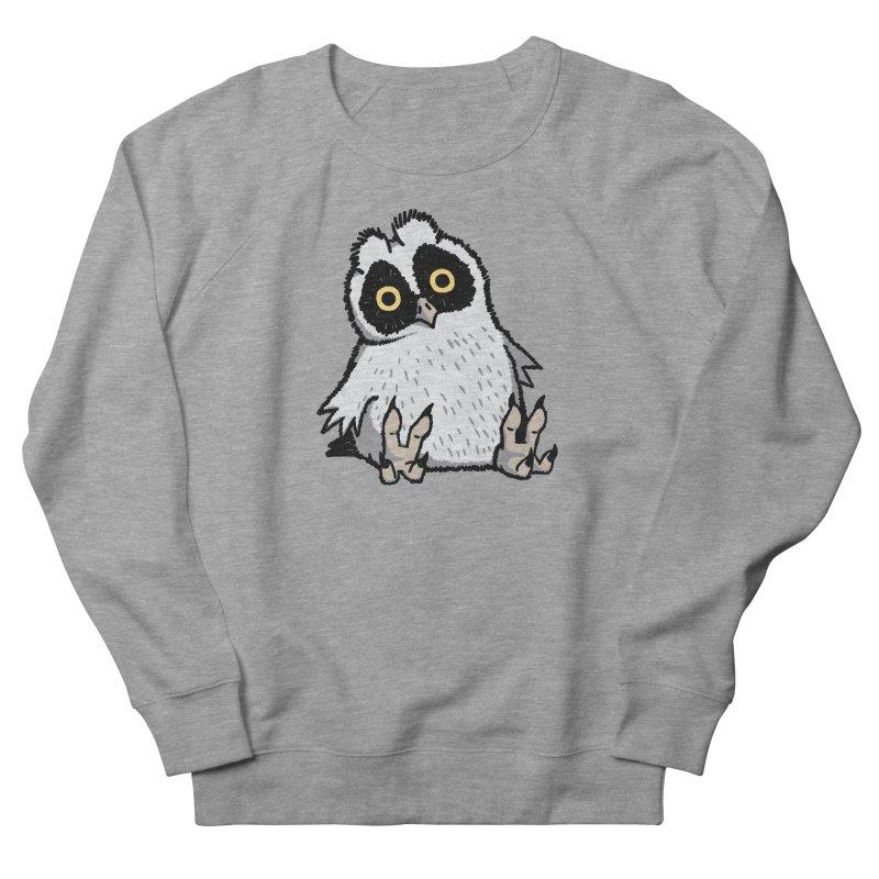 Curious Owlet Women's Sweatshirt by Owl Basket