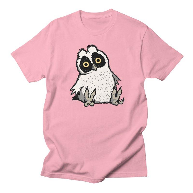 Curious Owlet Women's T-Shirt by Owl Basket
