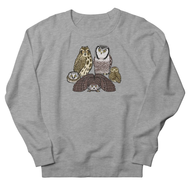 Little Parliament Women's French Terry Sweatshirt by Owl Basket