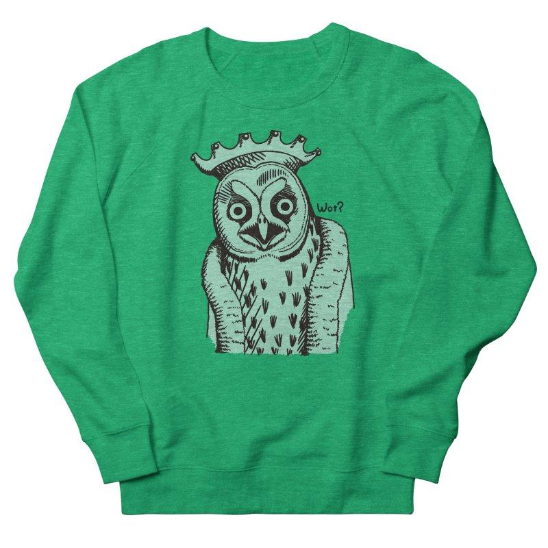 Wot Lord Women's Sweatshirt by Owl Basket