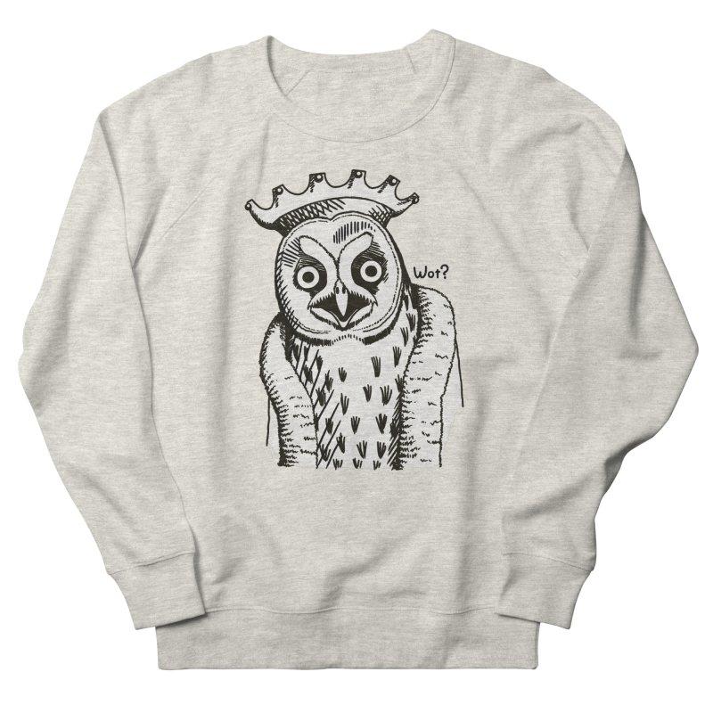 Men's None by Owl Basket