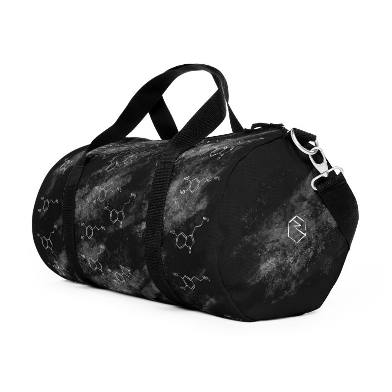 Love Accessories Duffel Bag Bag by Oxana Bayra's shop
