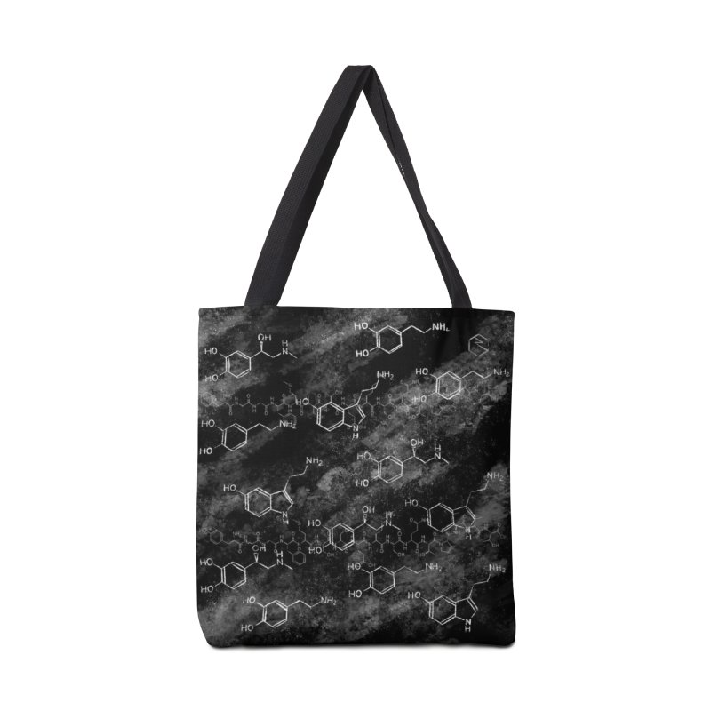 Love Accessories Tote Bag Bag by Oxana Bayra's shop