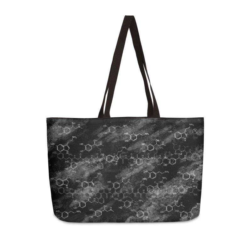 Love Accessories Weekender Bag Bag by Oxana Bayra's shop