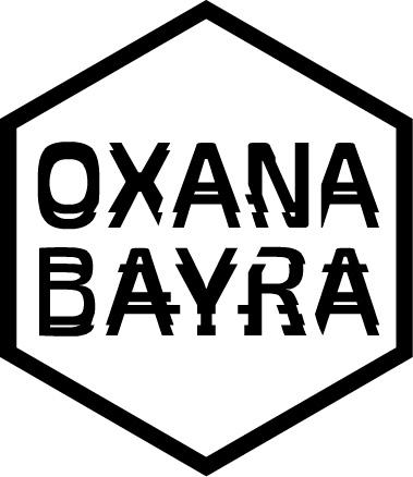 Oxana Bayra's shop Logo