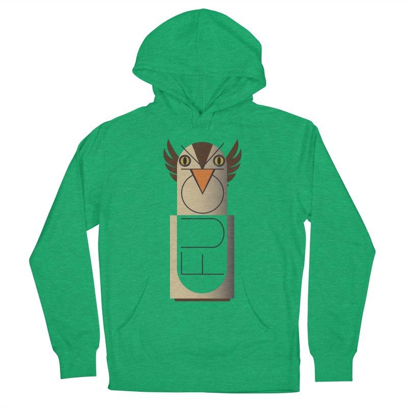 Fckin' Bird Women's Pullover Hoody by P34K's shop