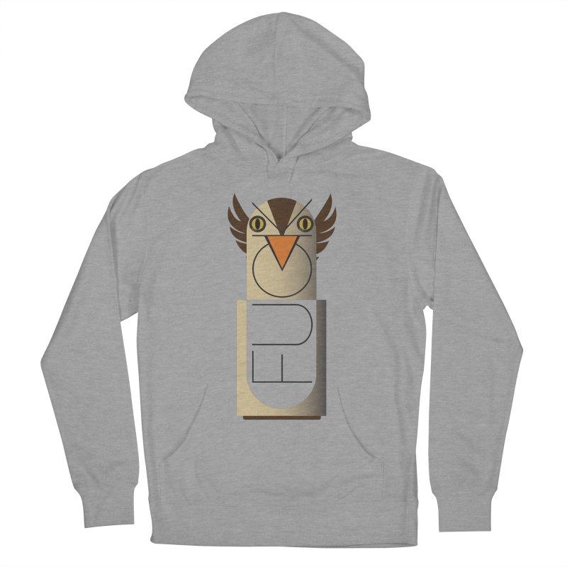 Fckin' Bird Men's Pullover Hoody by P34K's shop