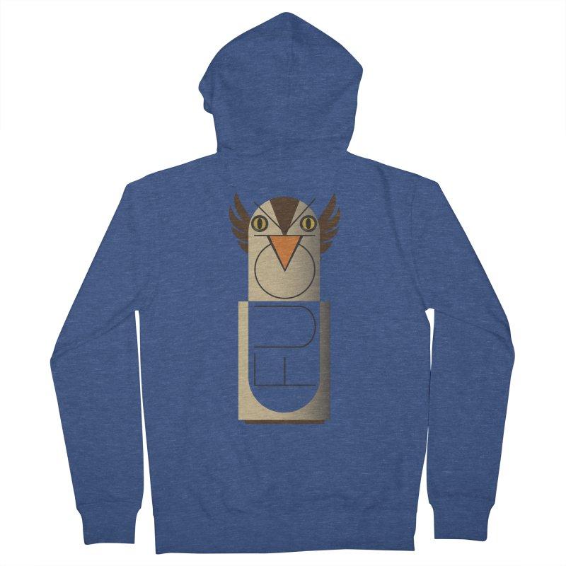Fckin' Bird Women's Zip-Up Hoody by P34K's shop