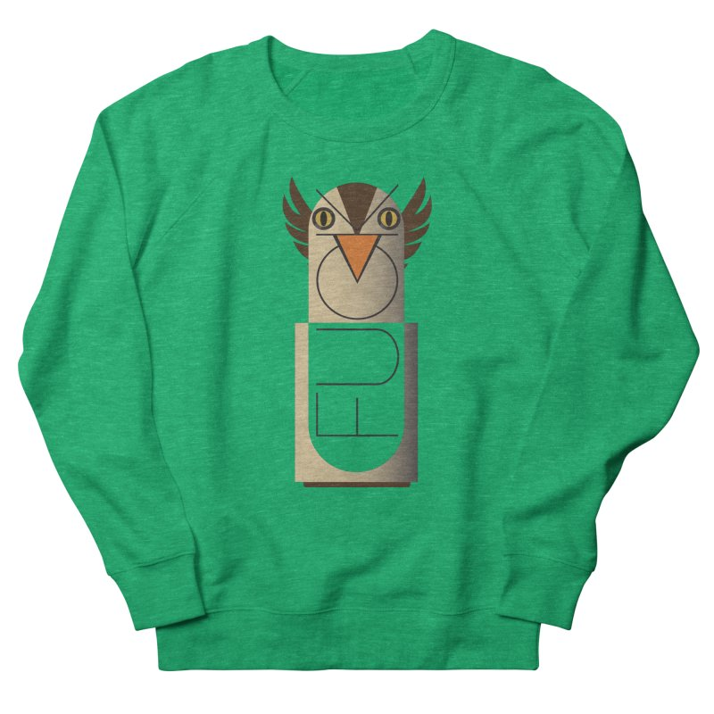 Fckin' Bird Women's Sweatshirt by P34K's shop
