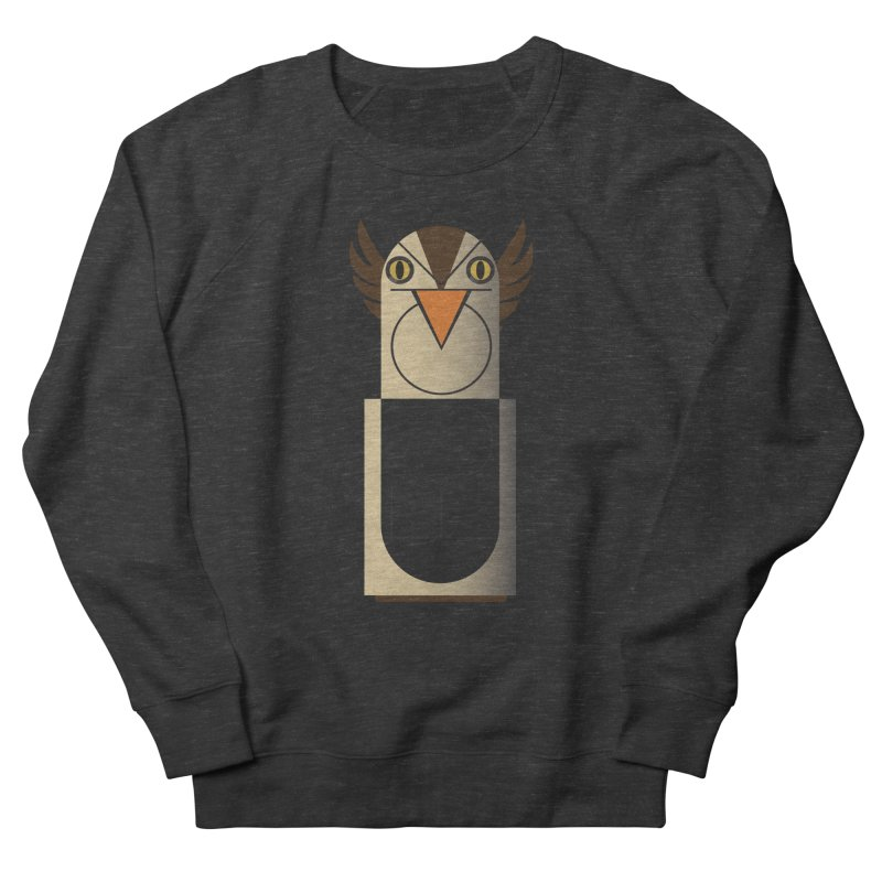 Fckin' Bird Men's Sweatshirt by P34K's shop