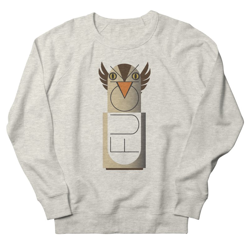 Fckin' Bird Men's Sweatshirt by P34K's shop